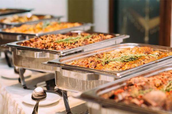 Indian Food Catering The Hague Taj Mahal Restaurant